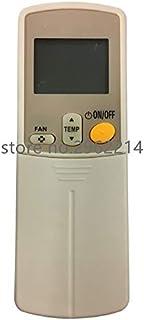 Calvas BRC4C155 BRC4C158 - Mando a distancia de repuesto para aire acondicionado DAIKIN Universal BRC4C151 BRC4C152
