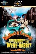 Wallace & Gromit - The Curse Of The Were-Rabbit - Interactive DVD Game