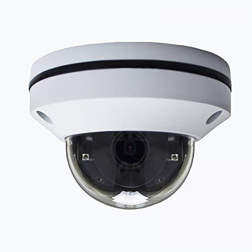 Setik - Telecamera PTZ AHD 2Mpx CVI TVI Analogica IR Setik - PTZHYBIR3X2M
