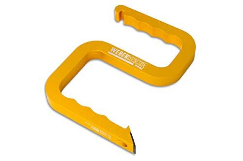 SNAGGER Multifunktions-Kupplungsschlüssel von WEBER RESCUE für den Feuerwehr-Einsatz (Schlauchmanagement)