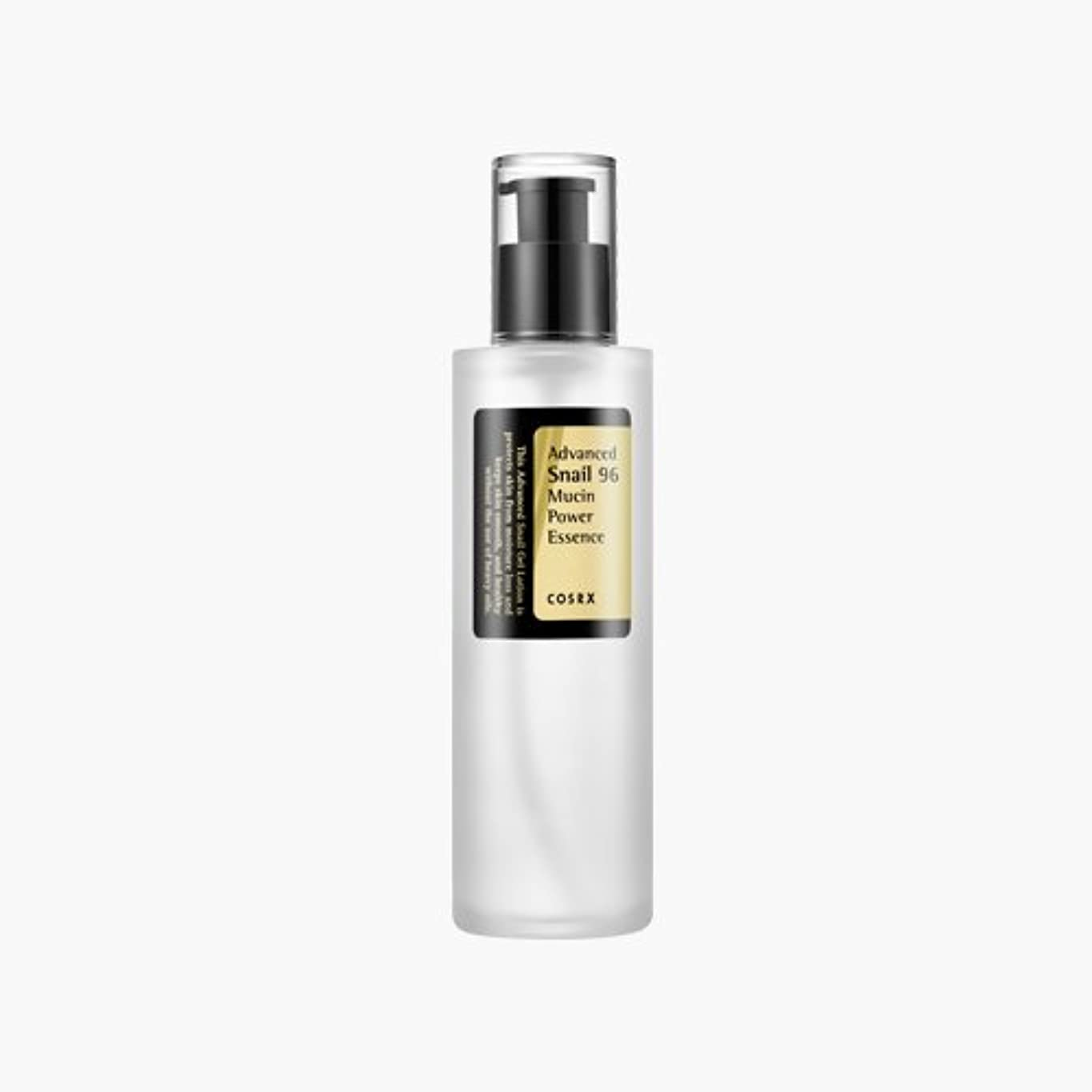 日没同級生男らしい[Cosrx] Advanced Snail 96 Mucin Power Essence 100ml/K-Beauty/Korea Cosmetics