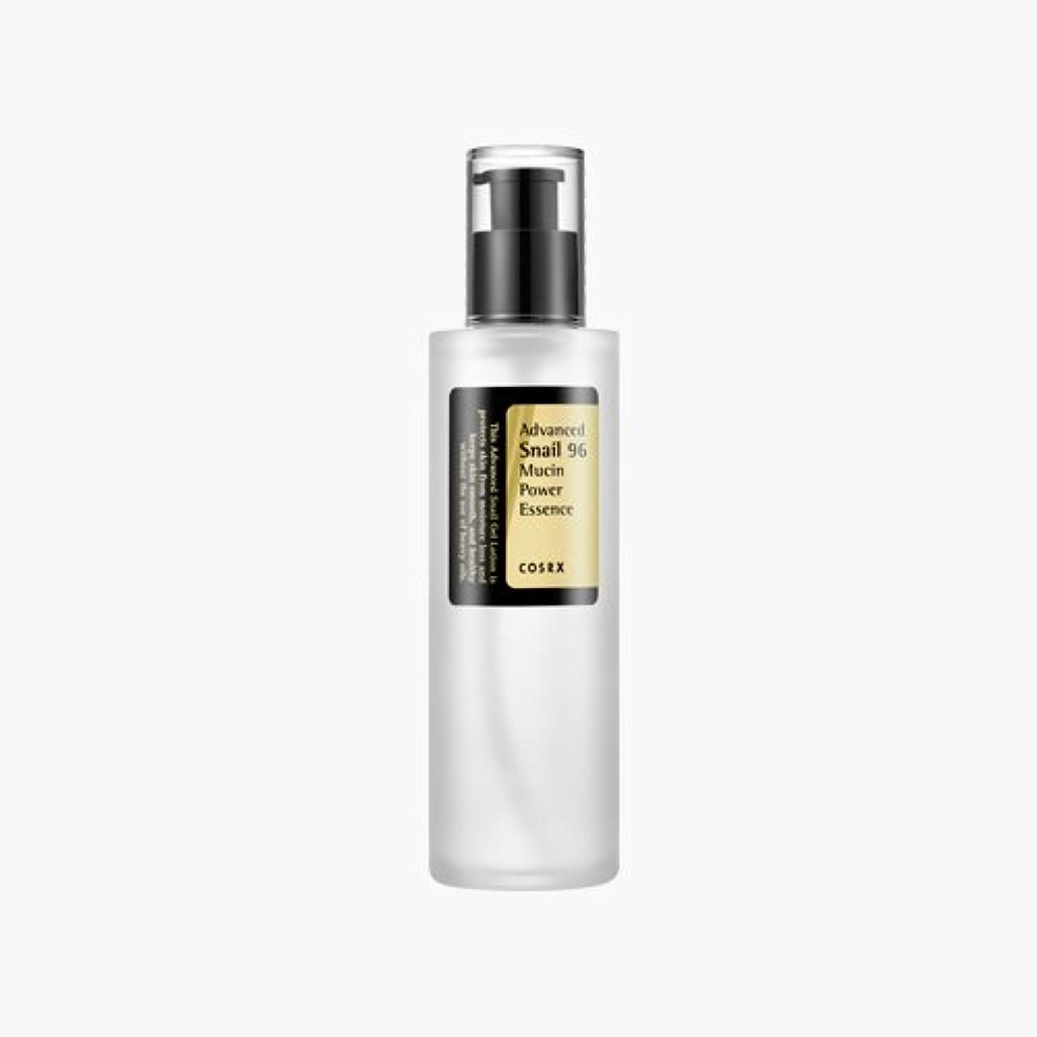 想定するジャムファイバ[Cosrx] Advanced Snail 96 Mucin Power Essence 100ml/K-Beauty/Korea Cosmetics