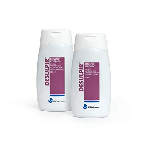 Unipharma Desulpir zwavel 200 ml 200 ml