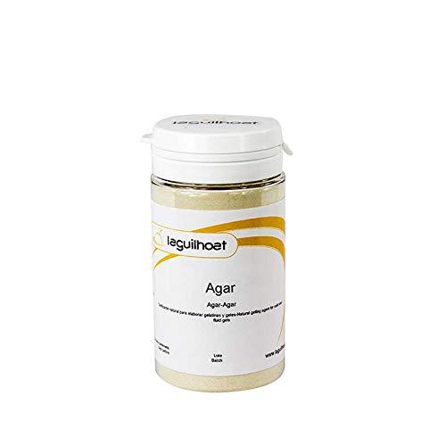 Cocinista Agar Agar - 65 g - Gelificante Natural, en frío o Caliente