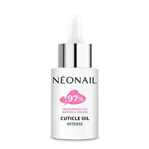 NEONAIL Nagelpflege Nagelöl mit Pipette 6,5 ml Vitamin Cuticle Oil INTENSE 8370