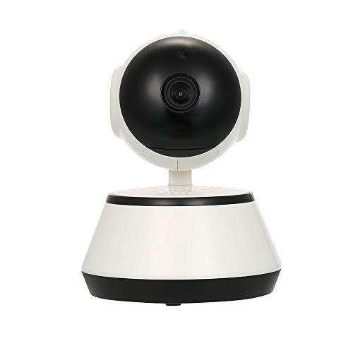 IP Cloud Camera 6pcs IR Lámparas OWSOO HD 720P 1.0 megapíxeles CCTV vigilancia seguridad red PTZ cámara soporte nube almacenamiento P2P para Android/iOS APP visión nocturna detección de movimiento