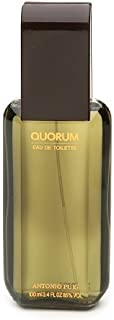Best quorum men's fragrance Reviews