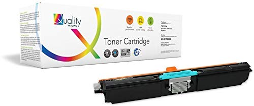 CoreParts Toner Cyan 44250723 Pages: 2.500, 44250723, Quality Imaging (Pages: 2.500 Oki C110/C130 High Yield Series)
