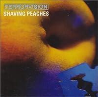 Shaving Peaches
