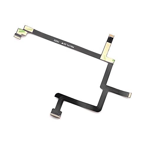 hnsgscmyyxgs per DJI. Phantom 3. / SE / 3SE PIASSA di Montaggio in Gomma Anti-Caduta Pin Anti-Drop Drone Pezzi di Ricambio Anti-Vibrazione Damper ( Color : Flex Cable )
