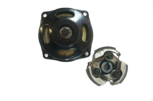 HMParts Kupplungs Set 6 Zähne 47 / 49ccm Pocket Bike Mini Cross Quad