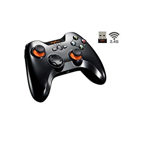 CSZH Sans Fil Manette USB Gamepad Controller téléphone Android iphone téléphone mobile Android contrôleur de jeu sans fil Bluetooth Xiaomi LeTV TV jeu mobile auxiliaire périphérique marche artefact