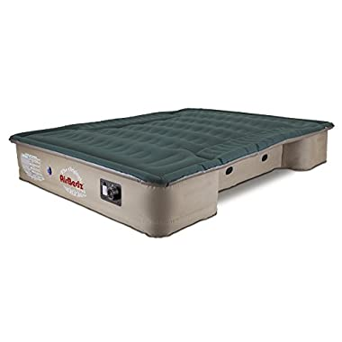 AirBedz Pro3 (PPI 302) Truck Bed Air Mattress for 6'-6.5' Full Sized Short Bed Trucks with Built-In DC Air Pump