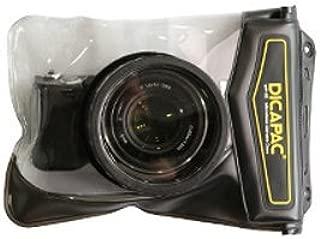 NEW DiCAPac WP-S2 Waterproof Camera Case For Mirrorless Digital Camera