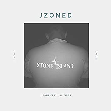 JZoned (feat. Lil Tiger)