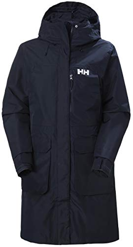 Helly Hansen W Rigging Coat Shell Jacket, Mujer