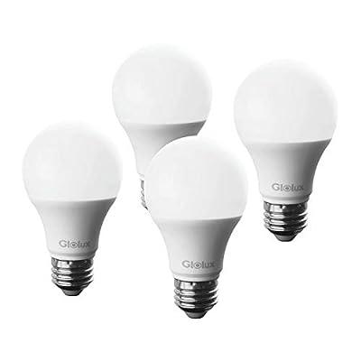 Glolux Dusk to Dawn LED Light Bulbs