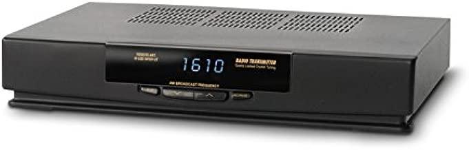 InfOspot AM Radio Transmitter (Talking House)