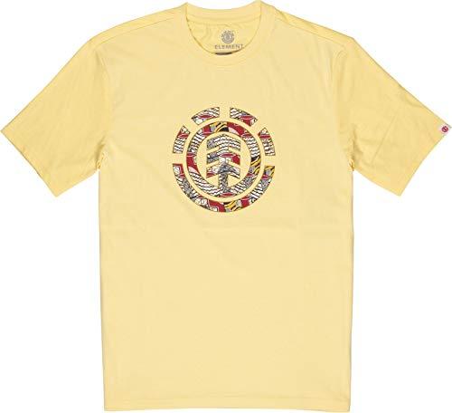 Element Camiseta Origins Icon - Algodón Hombre Talla: Small