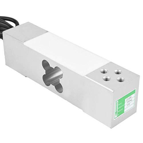 Wägezelle, Antipolarisationslast Stabiler 30-100 kg schwerer Lastsensor gegen Ermüdung, paralleler Strahl für Smart-Home-Geräte