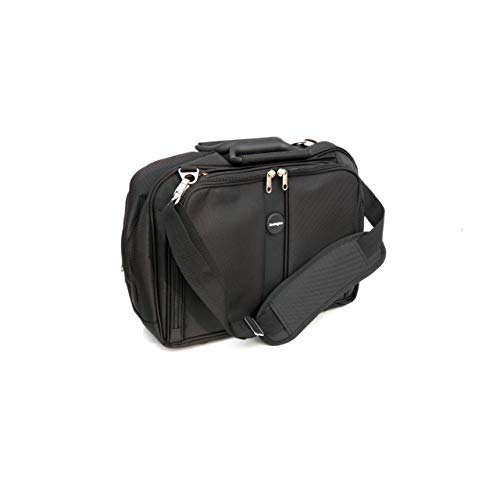 Kensington 62220 Contour 15,6 inch Topload laptoptas (met comfortabele bekleding)