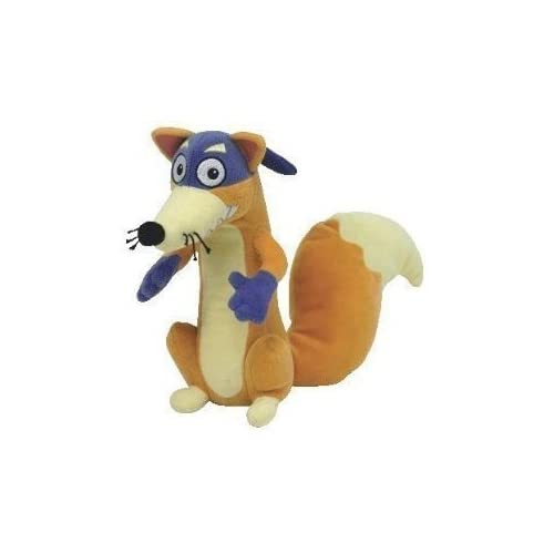 Swiper the Fox: Amazon com