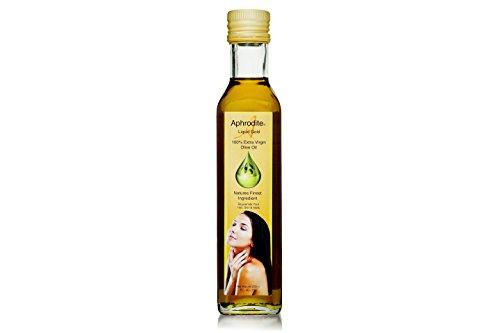 Aphrodite – Aceite de oliva virgen extra | 250 ml | 100% p