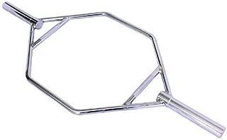 オリンピック六角トラップバークロームメッキohex-56。