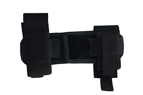 Eickhorn Unisex– Erwachsene Outdoormesser | SEK-M2 | Klingenlänge: 10 cm| Böhler N695, Mehrfarbig, normal