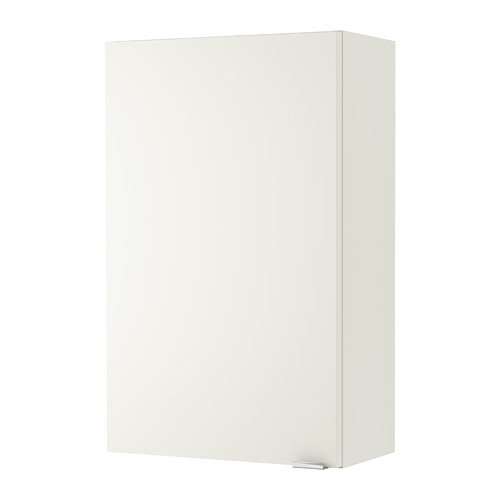 ikeaa IKEA Wandschrank, Weiß, 15 3/4x8 1/4x25 1/4 Zoll