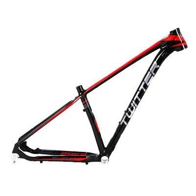 MIRC 26er / 27.5er / 29er Alliage Cadre VTT Cadre de vélo de Montagne en Carbone Cadre de vélo 135x9 / 142x12mm