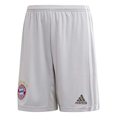 adidas Kinder Fc Bayern Away Shorts, Lgsogr, 164