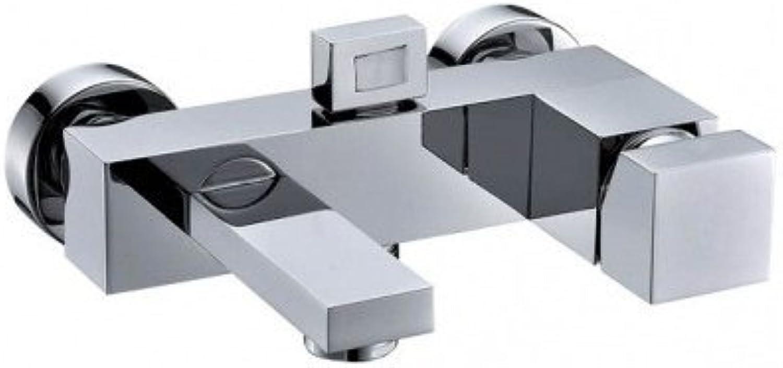 Blauwater Hochdruckarmatur KW. tor-bwn. 020C verchromtem Armatur für Badewannen–Grau
