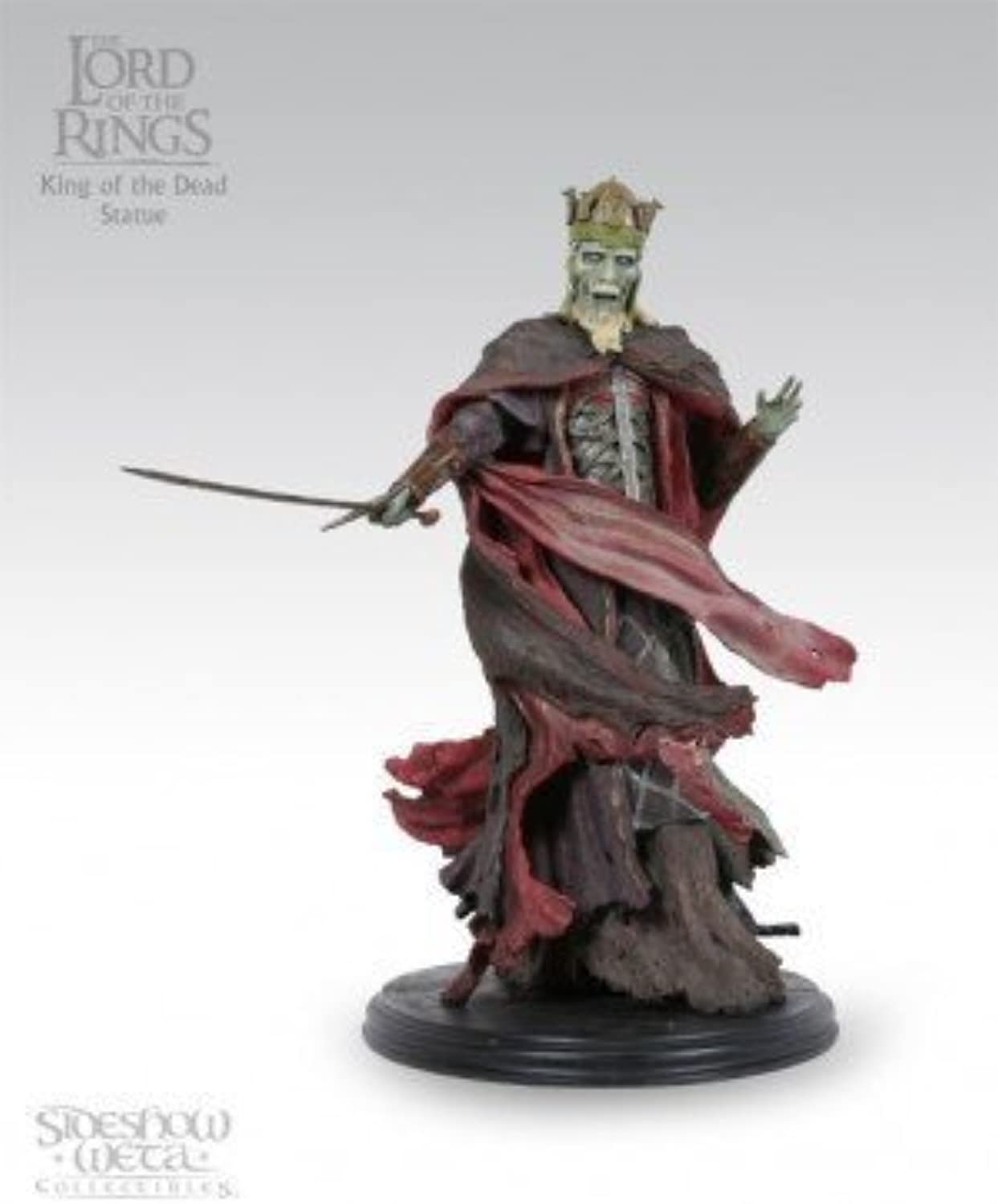 ventas de salida King Of The Dead from Lord Lord Lord Of The Rings by Sideshow Collectibles  Tienda 2018