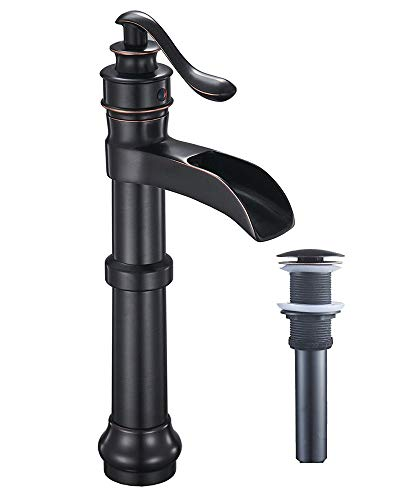 vessel bathroom faucet - 5
