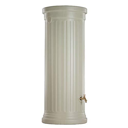 Säulentank 2000 L, sandbeige