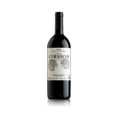 Cirsion - Vino Tinto