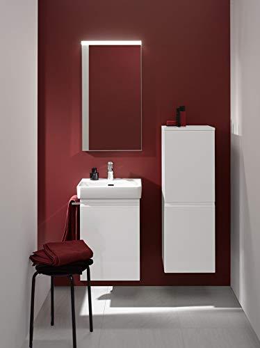 Laufen Handwaschbecken PRO S 450x340 weiß, 8159610001041