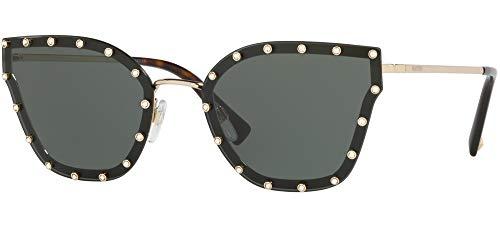 Valentino Damen Sonnenbrillen VA2028, 300371, 59
