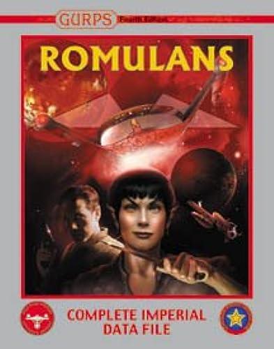 GURPS  Romulans 4th Ed.