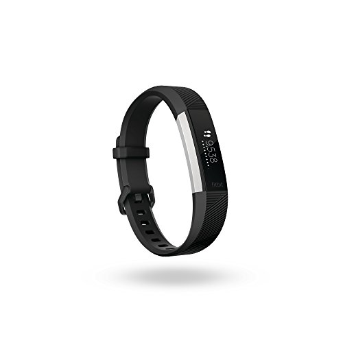 Fitbit Alta HR - Braccialetto per Il Fitness + Battito Cardiaco