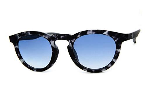 adidas Unisex-Erwachsene AOR017-153-009 Sonnenbrille, Grau (Gris), 47.0