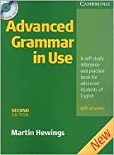Advanced Grammar in Use With CD ROM 2nd (second) edition Text Only