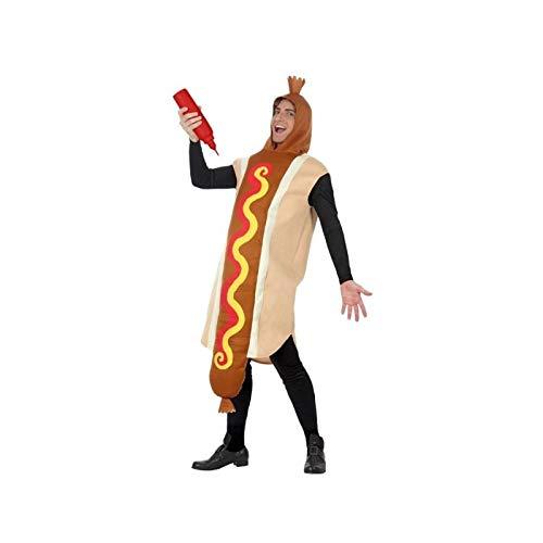 Déguisement Hot-Dog pour Adulte