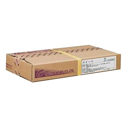 【 製菓用 】 大東カカオ コーティングチョコレート スイート 5kg 製菓用チョコレート コーティングチョコ チョコレート チョコ