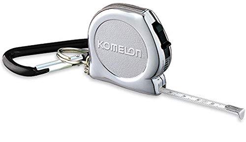 Komelon Keymaster Mini-Messwerkzeug KMC-74K Stahltasche 3M