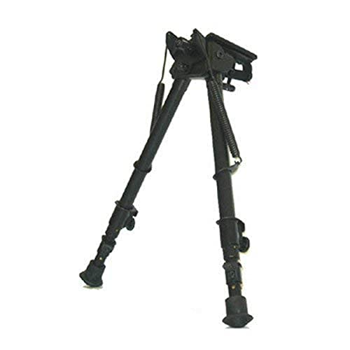 Genuine Harris Bipod Model 1A2-BR Fixed 6'-9' Solid Base Non Notched Legs...