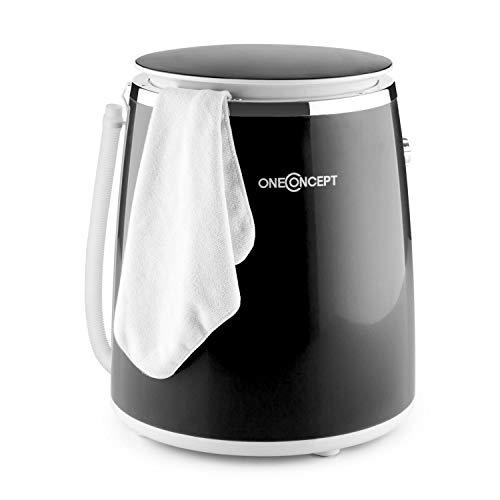oneConcept Ecowash-Pico • lavadora • minilavadora • lavadora para...