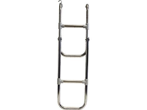 Spachy Secchio Pieghevole Portatile in PVC ergonomico Pieghevole Secchio con Scomparto per Arte Penna Lavaggio Pesca allaperto