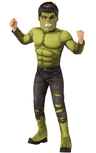 Rubie's- Avengers Costume Divertente, Multicolore, L, 700669_L